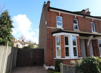 Thumbnail 3 bed semi-detached house for sale in Nursery Road, Sutton