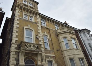 Thumbnail 4 bedroom flat to rent in Nightingale Road, Southsea