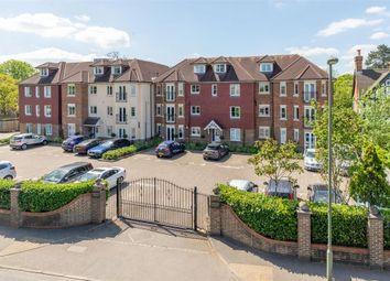 2 bed flat for sale in Oakwood Grange, 26 Oatlands Chase, Weybridge, Surrey KT13