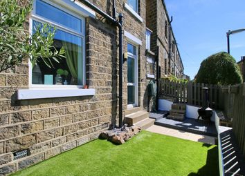 Thumbnail 2 bed terraced house for sale in Handel Street, Golcar, Huddersfield