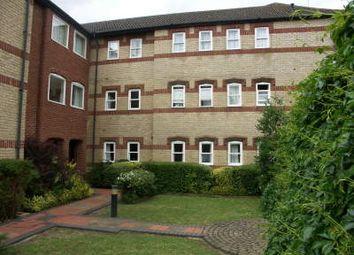 Thumbnail 1 bed flat to rent in Bridge Court, Thrapston