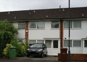 3 bed terraced house to rent in Torbridge Close, Edgware, Greater London HA8