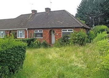 Thumbnail 2 bed semi-detached bungalow for sale in Tynley Grove, Jacob's Well, Guildford