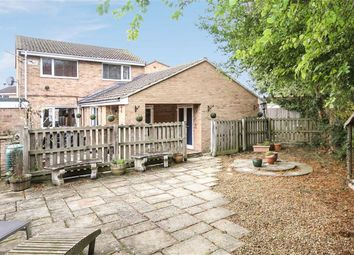 Thumbnail 4 bed detached house for sale in Keyneston Road, Swindon, Wilts