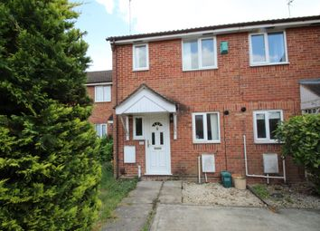 Thumbnail 2 bed terraced house for sale in Todd Close, Aylesbury