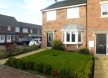 Thumbnail 3 bedroom property to rent in Templeton Close, Mickleover, Derby