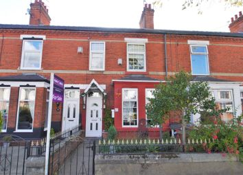 Thumbnail 3 bed terraced house for sale in Fountayne Street, Goole