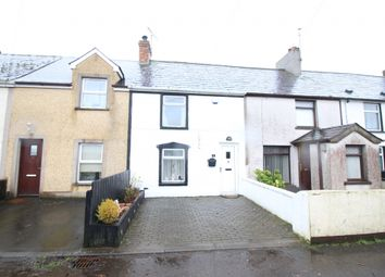 Thumbnail 3 bed terraced house for sale in North Row, Larne