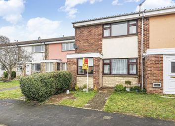 2 bed end terrace house for sale in Bicester, Oxfordshire OX26