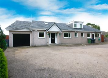 Thumbnail 5 bed detached house for sale in Burnhead, Blairs, Aberdeen