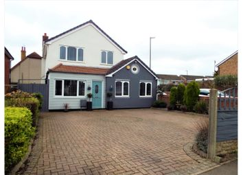 4 bed detached house for sale in Wychelm Farm Road, Birmingham B14
