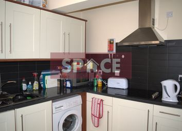 Thumbnail 5 bed terraced house to rent in Melville Place, Woodhouse