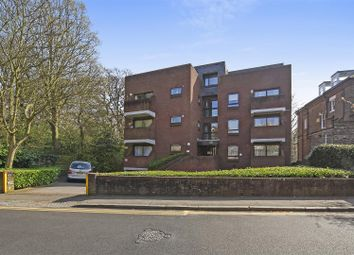 Thumbnail 2 bed flat for sale in Wood Lane, Highgate