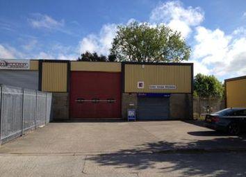 Thumbnail Light industrial to let in Unit 11, Leachfield Industrial Estate, Green Lane, Garstang