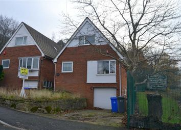 Thumbnail 3 bed detached house for sale in Field Avenue, Baddeley Edge, Stoke-On-Trent