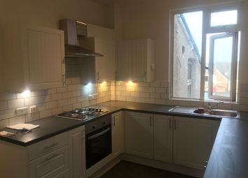 Thumbnail 2 bedroom flat to rent in Gregory Street, Ilkeston