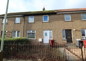 Thumbnail 2 bed terraced house for sale in Emmock Place, Dundee