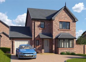 Thumbnail 3 bed detached house for sale in Plot 31 The Derwent, St. Cuthberts, Off King Street, Wigton