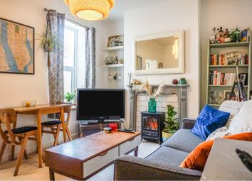 Thumbnail 1 bed flat for sale in Chessel Street, Bedminster