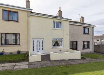 Thumbnail 2 bed terraced house for sale in Laurie Terrace, Thurso, Caithness, Highland
