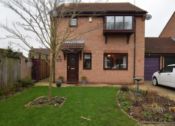 Thumbnail 3 bed detached house for sale in Lincroft, Cranfield, Beds