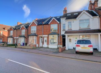 Thumbnail 4 bed terraced house for sale in Grove Road, Hitchin