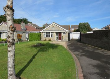 Thumbnail 2 bed detached bungalow for sale in Lynton Close, Portishead, Bristol