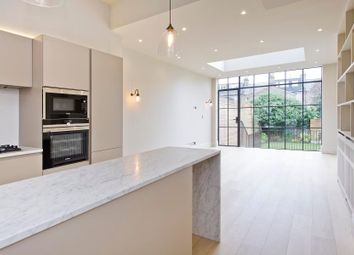 Thumbnail 3 bed property for sale in Brondesbury Road, London