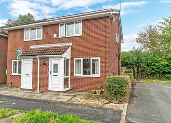 2 bed semi-detached house for sale in Dove Close, Birchwood, Warrington WA3