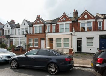 Thumbnail 1 bed maisonette to rent in Brookwood Road, Southfields