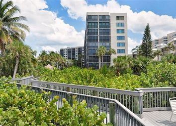 Thumbnail 2 bed town house for sale in 5880 Midnight Pass Rd #202, Sarasota, Florida, 34242, United States Of America