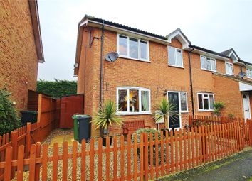 Thumbnail 2 bed property for sale in Bisley, Woking, Surrey