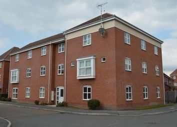 Thumbnail 2 bed flat to rent in Brettsil Drive, Nottingham