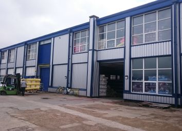 Thumbnail Commercial property to let in Woodbridge Road, Leicester