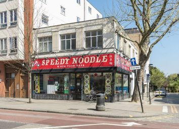 Thumbnail Restaurant/cafe to let in Kilburn High Road, Kilburn