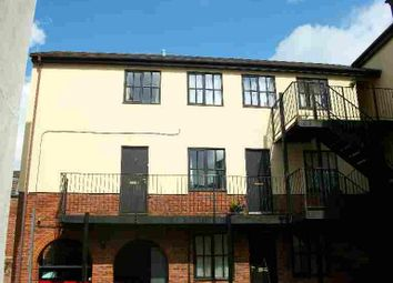 2 bed maisonette to rent in Friernhay Street, Exeter EX4