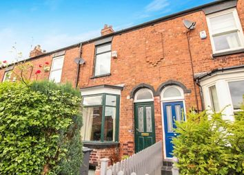 Thumbnail 3 bedroom property to rent in Albert Hill Street, Didsbury, Manchester