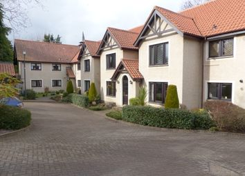 Thumbnail 2 bed flat to rent in Ironmills Road, Dalkeith