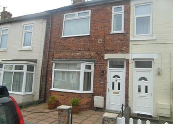 Thumbnail 2 bed terraced house to rent in Chapel Street, Middleton St. George, Darlington