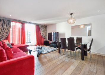 Thumbnail 3 bed flat to rent in Curtain Road, Shoreditch, London