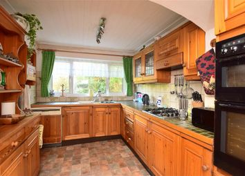 Thumbnail 3 bed detached house for sale in Greenfield Close, Southwick, Brighton, West Sussex