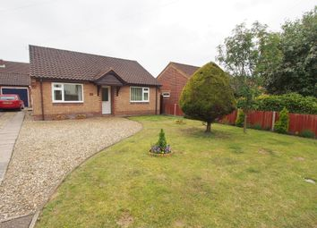 Thumbnail 2 bed detached bungalow for sale in Dereham Road, Easton, Norwich