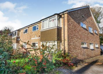 3 bed flat for sale in Temple Road, Woolston, Southampton SO19