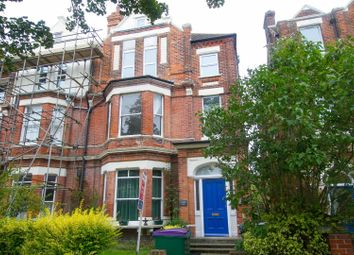 Thumbnail 2 bed flat for sale in Bouverie Road West, Folkestone