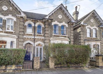 4 bed semi-detached house for sale in Castle Road, Bedford MK40