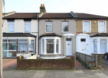 Thumbnail 4 bed terraced house for sale in Chester Road, Seven Kings, Essex