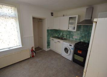 Thumbnail 2 bedroom terraced house to rent in Warren Road, Croydon