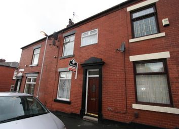 Thumbnail 2 bed terraced house for sale in Stanley Street, Spotland, Rochdale