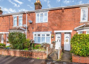 2 bed terraced house for sale in Chestnut Avenue, Eastleigh SO50