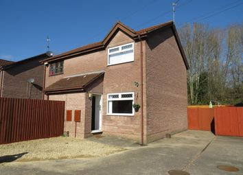 Thumbnail 2 bed property to rent in Pennyroyal Close, St. Mellons, Cardiff
